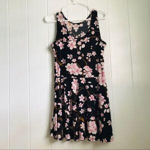 Dresses & Skirts - Sakura skater dress